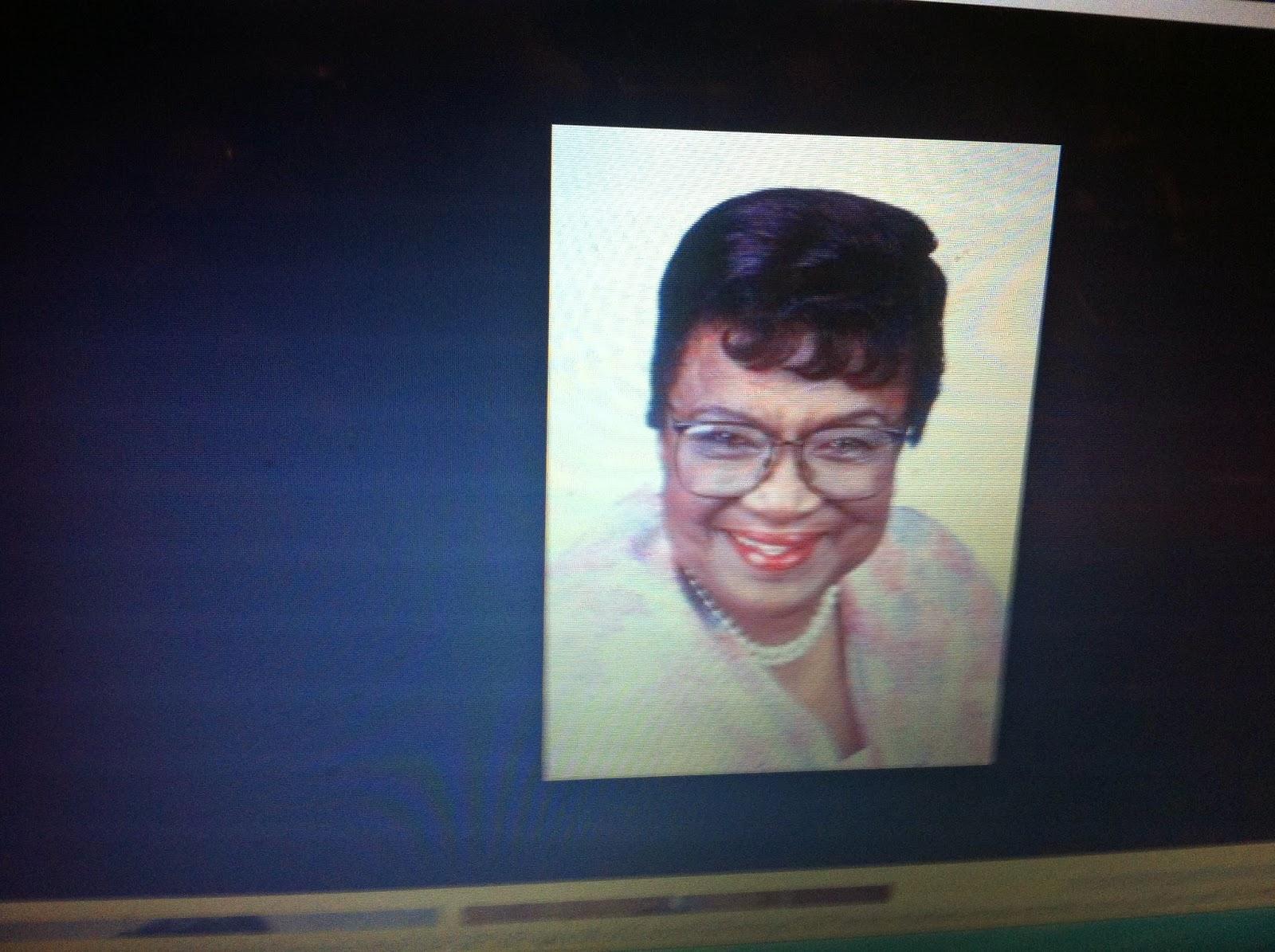 THE BLACK SOCIAL HISTORY:: BLACK SOCIAL HISTORY : AFRICAN ... Rosetta Lenoire Death