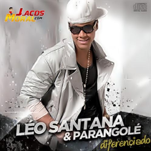 Santana Parangol Diferenciado Joelson Cds