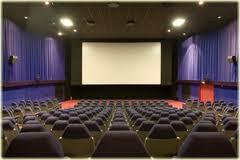 Que significa soñar con cines