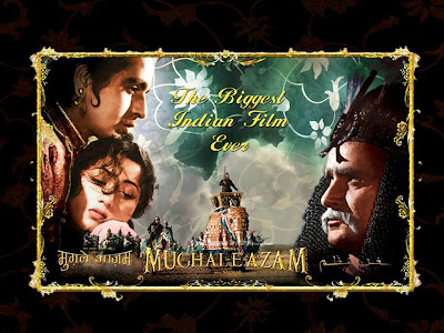mughal-e-azam hindi movie