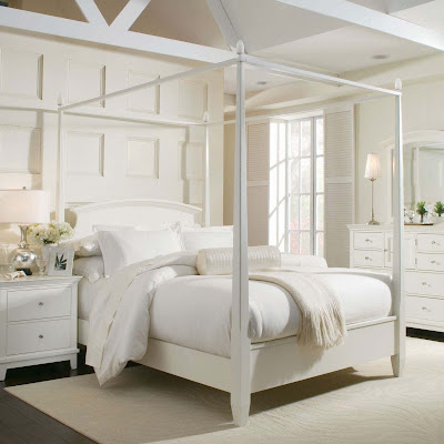 The Best Interior: Canopy Beds
