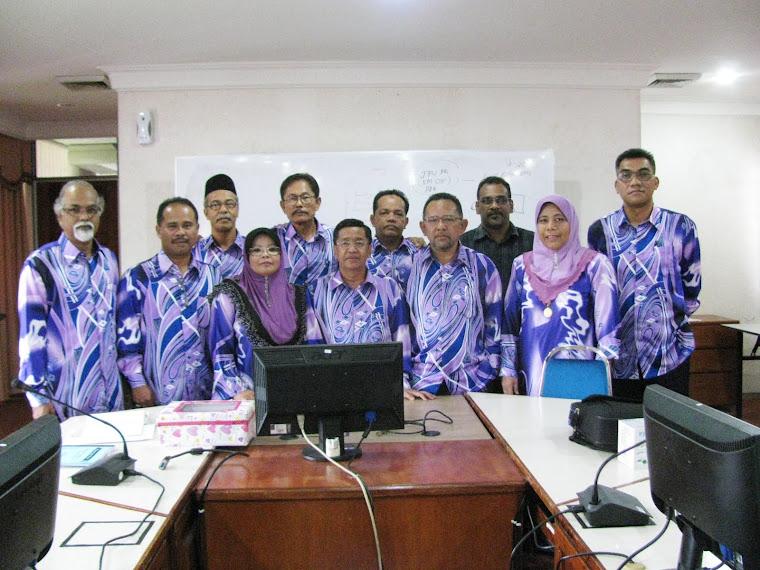 Ahli Lembaga Pengarah Koperasi Ternak Jaya Perak berhad