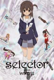 Selector Spread WIXOSS - Season 2