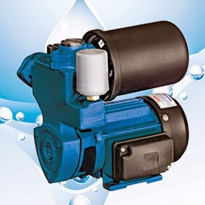 Crompton Greaves Pressure Booster Pump Mini Force II (0.5HP) 2L Tank Online, India - Pumpkart.com