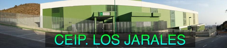 CEIP. LOS JARALES