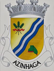 BRASÃO DE AZINHAGA