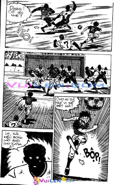 Jindodinho - Đường Dẫn Đến Khung Thành III  Tập 50 page 12 Congtruyen24h