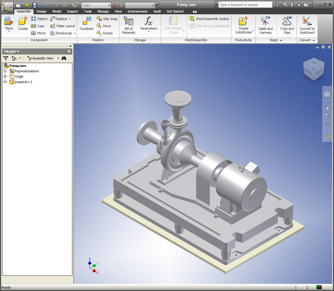 autodesk inventor how to change units