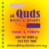 aL qUds hOteL & rEsOrt