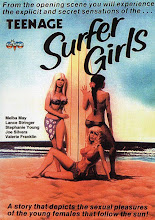 Teenage Surfer Girls (1976) [Us]