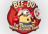 Bee Do The Emergency Minion Response