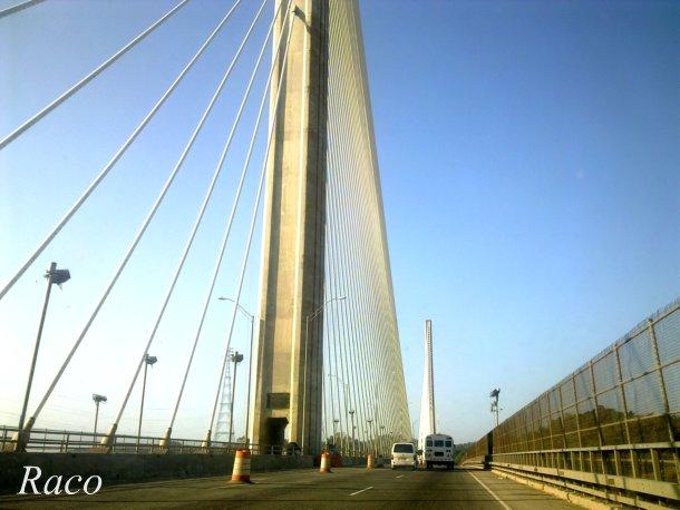 Puente Centenario PTY
