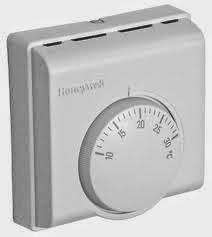Termostatos y accesorios para su calefacci n calderas en for Precio termostato calefaccion
