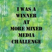I win in May challenge