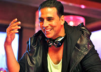 Akshay's Boss to feature biggest club song