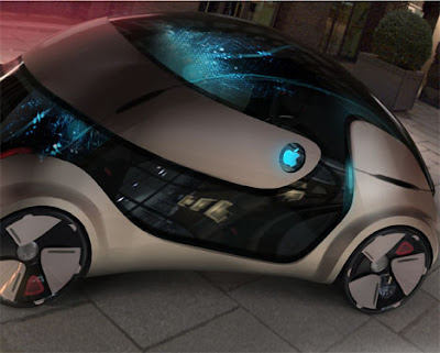 Apple Electric Car arriving in 2019
