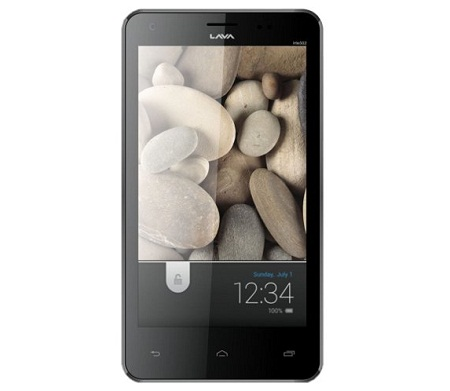 LAVA Iris 502 - Specification and Price