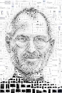 Tributo a Steve Jobs