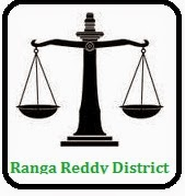 rangareddy.telangana.gov.in Advertisement Notification Office Subordinate & Assistant posts