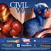 The Marvel Pinball Civil War erupts next week
