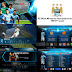 "PES 2013 ALL MOD menu icon visuals graphic and background ""MANCHESTER CITY"""