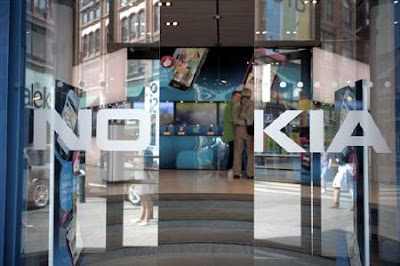 Nokia Windows Tablet to be launched in 2012