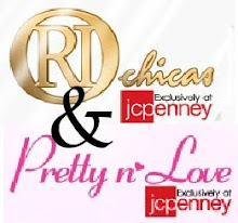 JCP PRETTY N' LOVE AND RIO CHICAS SHOPS - NEW ITEMS