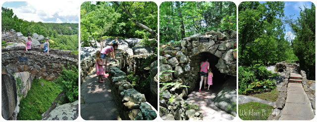 Rock City Gardens - Lookout Mountain, GA