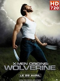 Ver x-men Origines Wolverine Online