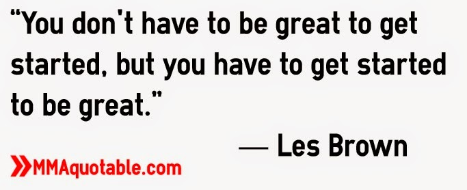 Les Brown Quotes Classy Motivational Quotes With Pictures Many Mma & Ufc Les Brown Quotes