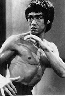 Biography of Bruce Lee
