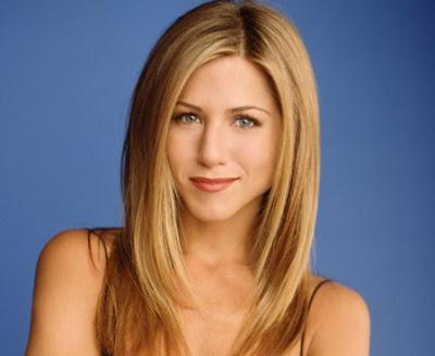 Jennifer Aniston Menolak Tampil di Majalah Playboy