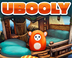 Solucion Ubooly and Friends Guia