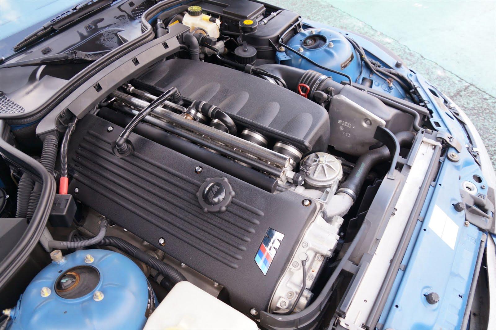 BMW Mモデルもお任せ下さい