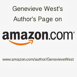 West's Amazon Author's Page