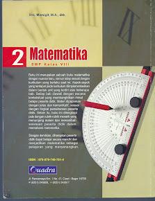 Textbook SMP 8