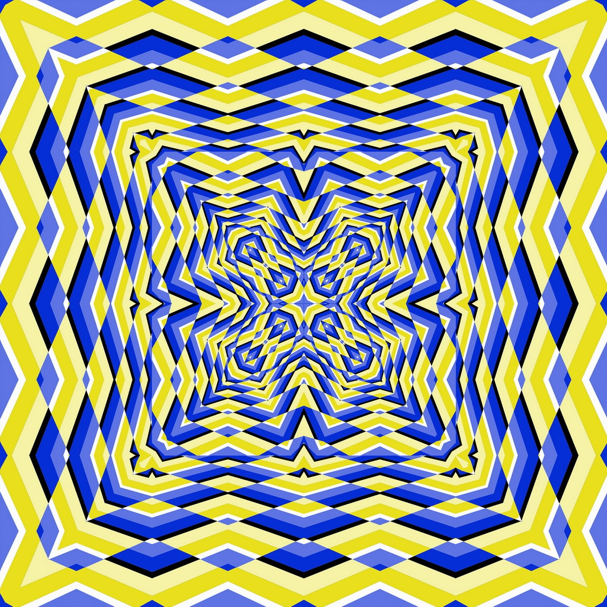 Saban - Hermanosaban - efectos opticos