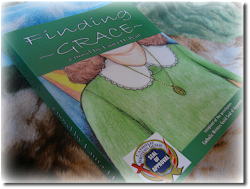 Review of Finding Grace, by Sarah Therese on The Catholic Young Woman