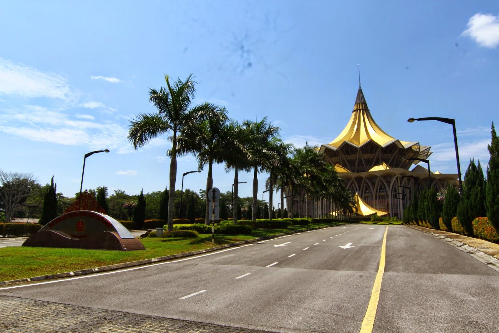Dewan Undangan Negeri Sarawak