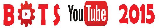 Bots para youtube oficial
