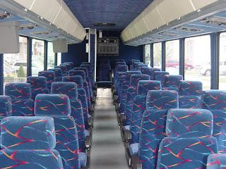 Albuquerque Charter Buses