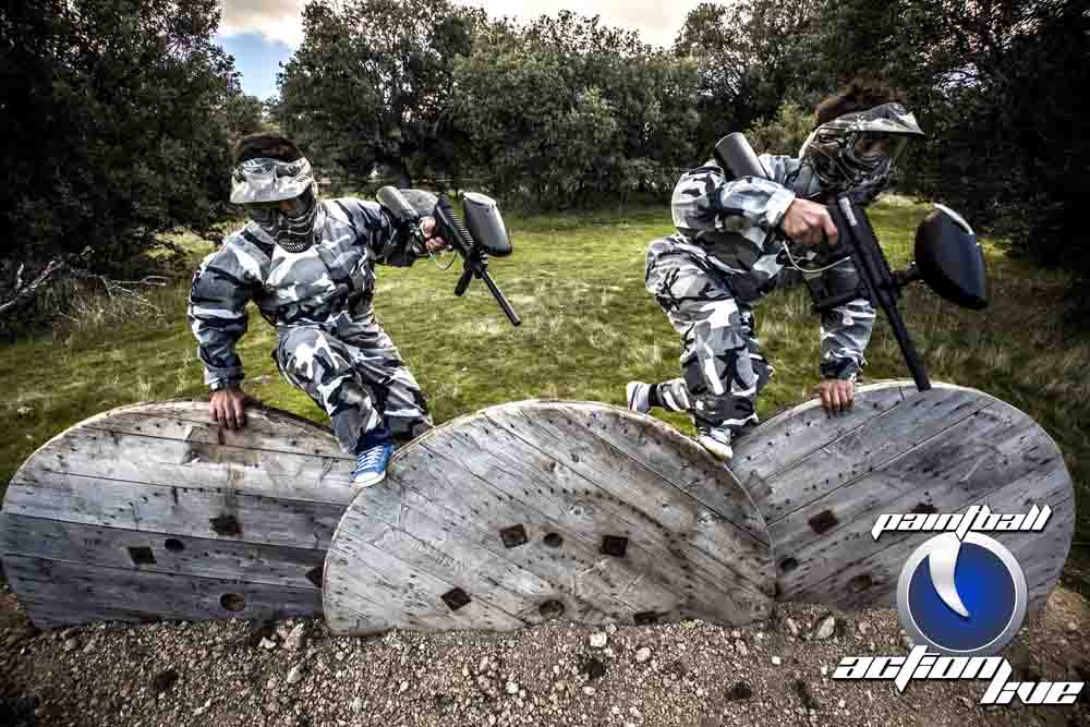 Promociones shuttle madrid 2015 for Action live paintball madrid oficinas