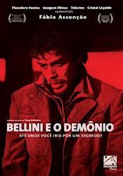 Baixe imagem de Bellini e o Demônio (Nacional) sem Torrent