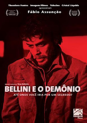 Bellini e o Demônio (Nacional)