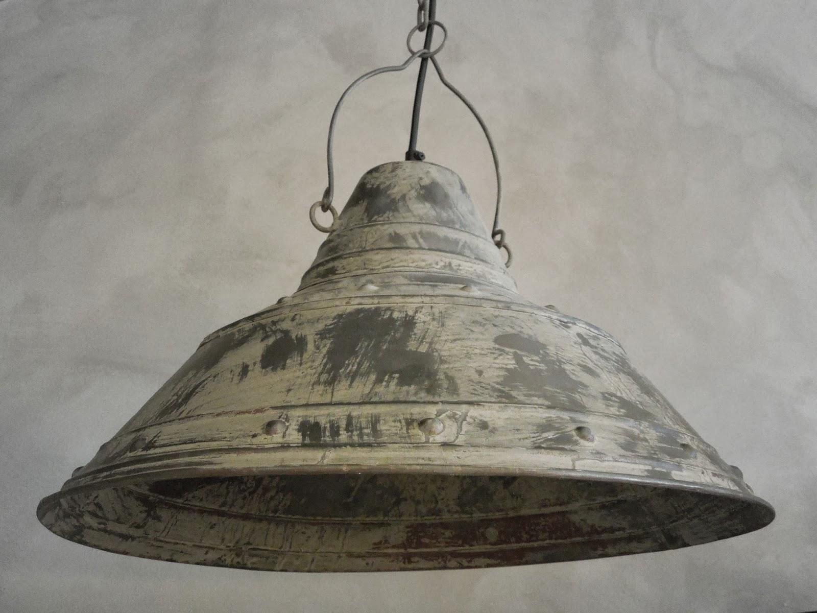 Van de zolder stoere industriele lampen - Uitbreiding van de zolder ...