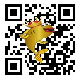 Carp Fest qr Code