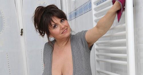 Udderly Amazing: Milena Velba - Always Cleaning