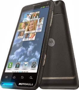 Verizon Prepaid Motorola MOTOLUXE XT615 Unlocked GSM Phone with Touchscreen Review