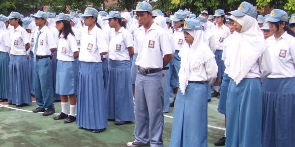 Dindikpora Pemalang Berlakukan 5 Hari Masuk Sekolah Bagi Siswa SMA dan SLB