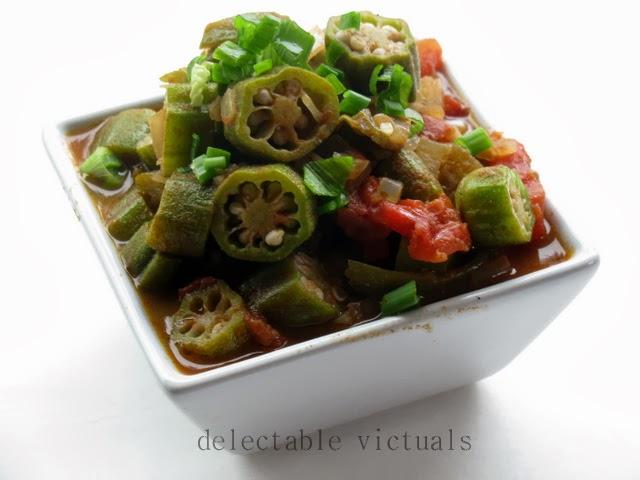 bamya alicha ethiopian okra stew